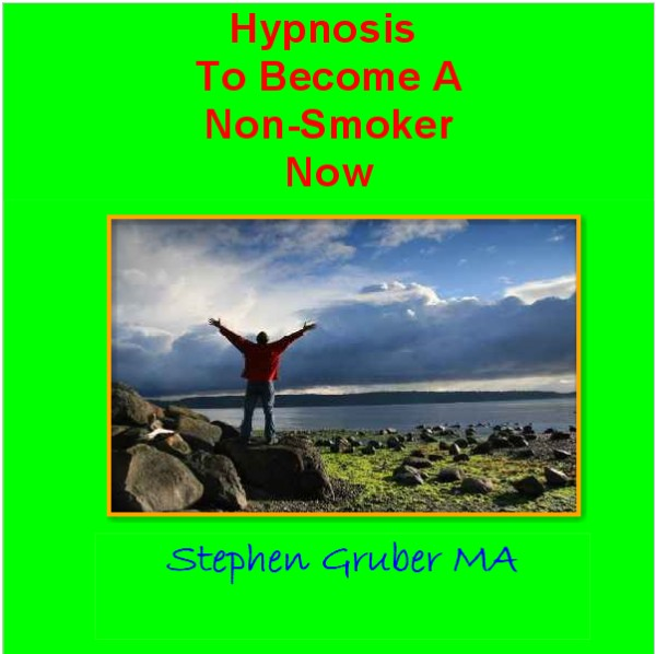hypnosis mp3 to stop smoking