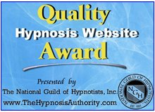 quality web site award graphic